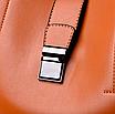 Сумка женская классическая MiySton Бордовый, фото 7