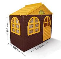 Домик для детей, Долони Doloni (02550/10) 129 х 69 х 120см