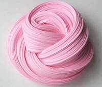 Баттер слайм розовый объем 100 мл