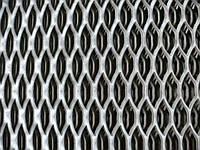 Лист стальной просечно-вытяжной ПВЛ 406 1000х2500