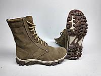 Армейская обувь берцы сетка