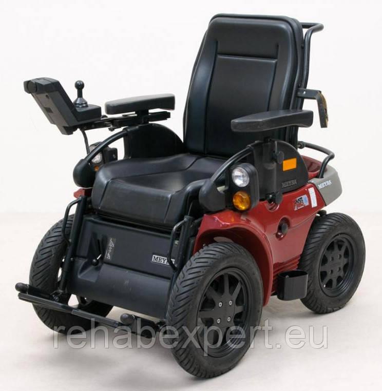 Meyra Optimus Power Wheelchair