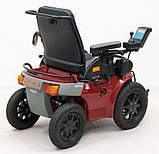 Meyra Optimus Power Wheelchair, фото 3