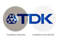 TDK DVD-R, DVD+R, DVD+R DL, RW, BD-R, CD-R