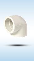 Угол полипропиленовый 90° 40 мм