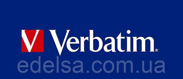 Verbatim DVD-R, DVD+R, DVD+R DL, RW, BD-R, CD-R
