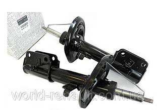Передний амортизатор на Рено Лагуна III / Renault ORIGINAL 543020014R