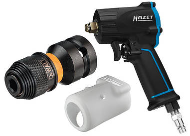 Пневматичні ключі HAZET HZ9012M+MS