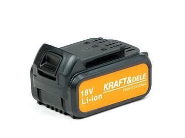Акумуляторна батарея KRAFT&DELE PROFESSIONAL KD1760