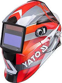 Зварювальна маска YATO