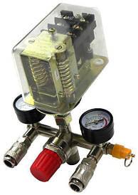 Переключатель давления для компрессора GEKO G80324