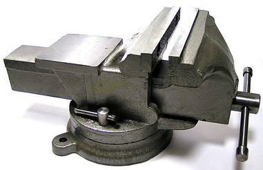 Тиски 200 мм