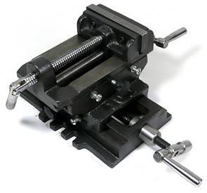 Тиски 150 мм