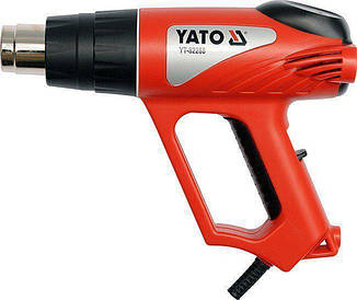 Будівельний фен YATO YT-82288