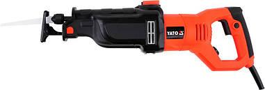 Бензопила YATO YT-82280