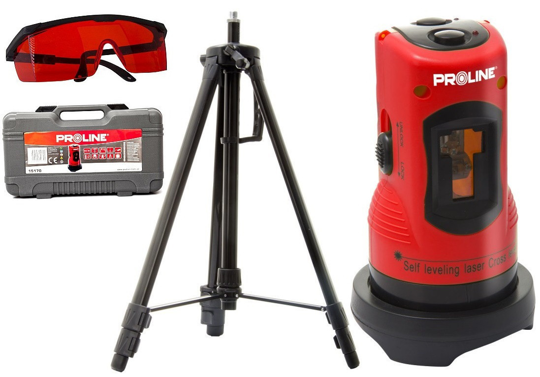 Професійний лазер PROLINE 15170