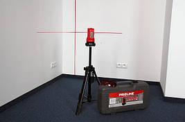 Професійний лазер PROLINE 15170, фото 2