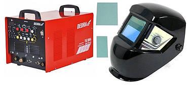 Сварочный аппарат DEDRA DESTi225AC