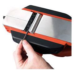 Електричний рубанок BLACK DECKER KW712KA, фото 2