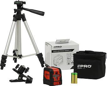 Профессиональный лазер PRO SMART CROSS 1.1