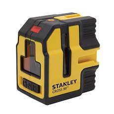 Профессиональный лазер STANLEY CROSS 90, фото 3