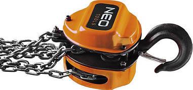Лебідка NEO 11-760