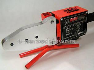 Зварювальний апарат PVC 2660W, фото 3