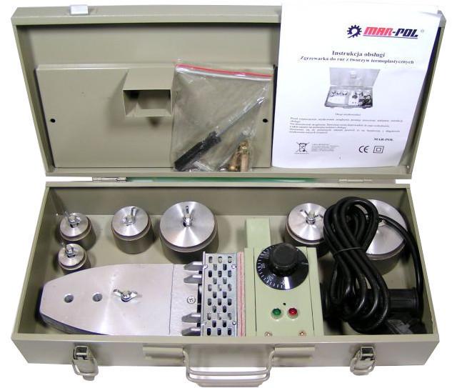 Сварочный аппарат MAR-POL 1100W