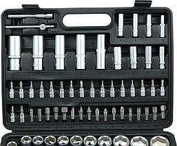 Набор инструментов BENSON 108 шт, фото 3