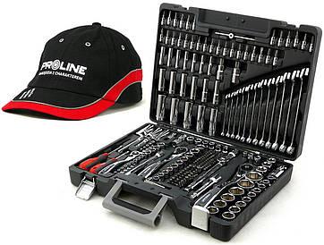 Набор инструментов PROLINE 58217