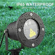 Лазерний проектор 8in1, фото 3
