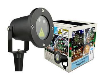 Лазерний проектор LASER PILOT MOTION