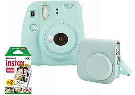 Пленочный фотоаппарат FUJI INSTAX MINI 9, фото 3