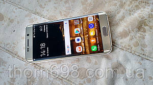 Samsung Galaxy S6 EDGE G925A Original сост. нового #193454