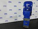 Мотор-редуктор червячный одноступенчатый NMRV 130, фото 2