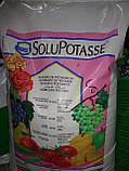 Сульфат калия 1 кг Солюпоташ Бельгия, фото 3