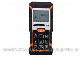 Дальномер лазерный STHOR 0.05-40 м 8 режимов