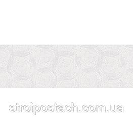 Плитка Opoczno Glamour WHITE INSERTO GEO