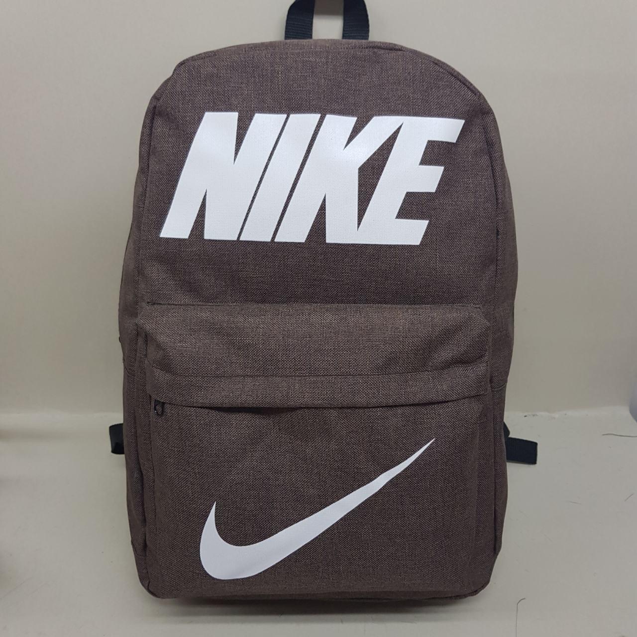 Рюкзак великий спортивний Nike Найк .
