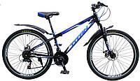 "Cпортивный велосипед Titan хардтейл - Forest 26 "", фото 1"
