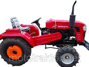 Трактор ременной Shifeng SF-220 (24 л.с)