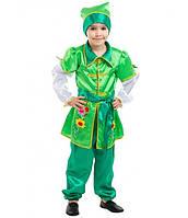 Костюм весенний месяц Март, Апрель,Май для детей 4,5,6,7,8,9 лет. Детский карнавальный костюм