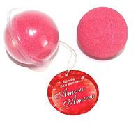 Бомба для ванны Amor Amor