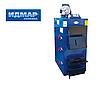 Твердотопливный котел ИДМАР GK-1 44 кВт длительного горения