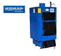 Твердотопливный котел ИДМАР UKS 13 кВт длительного горения