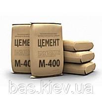 ЦЕМЕНТ М-400, 25 кг (Ивано-фраковскцемент)