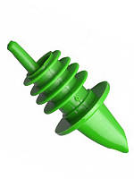 Гейзер пластиковый зеленый CO RECT ОРО301