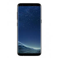 Samsung Galaxy S8 G950F Single Sim 64GB Black