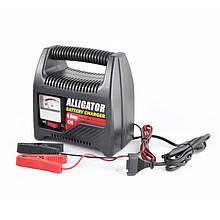 Автомобильное зарядное устройство для акб ALLIGATOR AC803