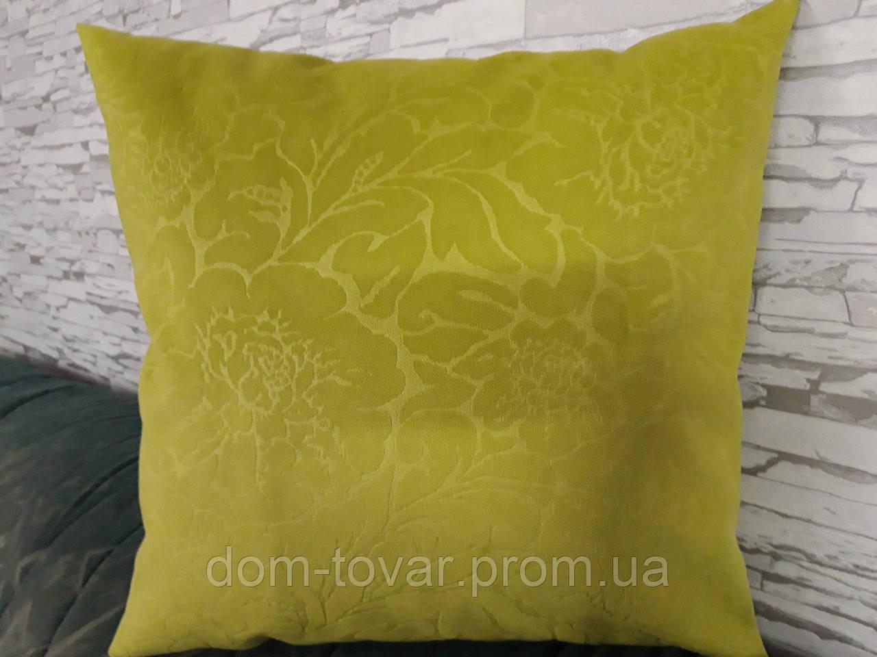 Подушка декоративная 45х45